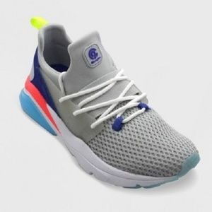 Champion Boys Cushion Fit Performance Sneakers